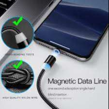 Cable Magnético para Celulares