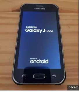 Vendo celular Samsung j1 ace