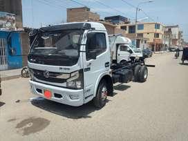 Dongfen 7tn -modelo DF1016- categoríN- Nuevo