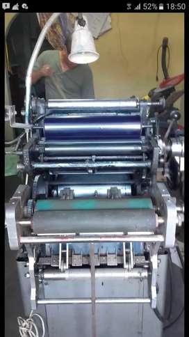 Vendo Imprenta