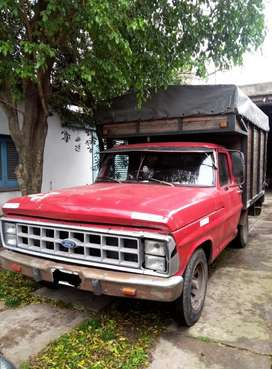 F100 Modelo 72'
