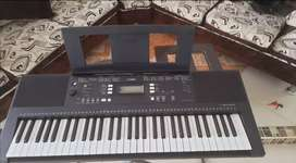 Teclado Yamaha PSR-E 343