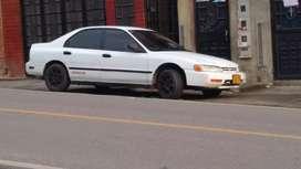 Vendo o permuto Honda Accord