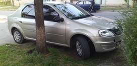 Renault logan full gnc