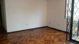 TV:Arriendo departamento de 3 dormitorios 1er piso sector Real audiencia