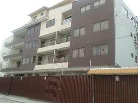 Departamento duplex con terraza en venta, entrada a Baños de Cuenca, Azuay