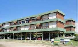 Villa Gesell Depto 3 Amb. Z.Norte Fte Playa 2Coch Parr WI-FI 2TV Smart