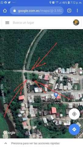 Venta de 3 solares de 10x20 todos cuentan con Escrituras y Titulo de propiedad Ciudadela Lautaro Sánchez