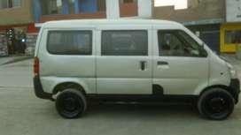 Minivan en venta