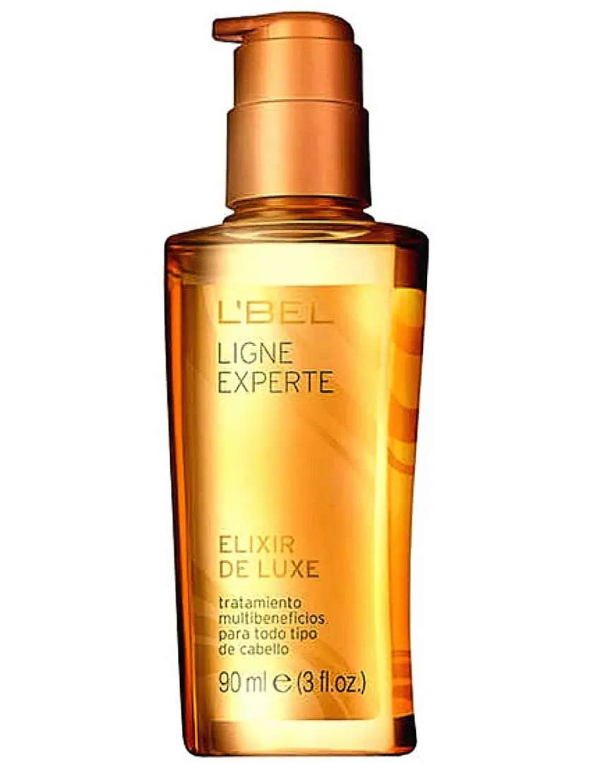 LIGNE EXPERTE ELIXIR DE LUXE - L'BEL 0