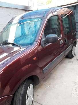 Kangoo mod 2006 1.9 diesel hermosa