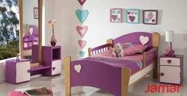 hermosas cama cunas