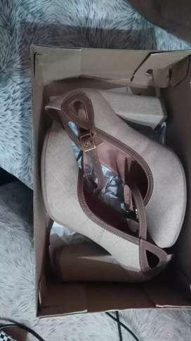Zapatos de marca talla 36
