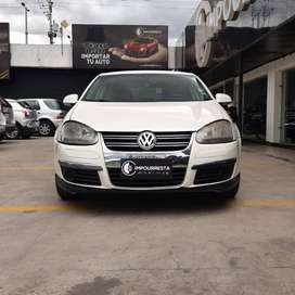 Volkswagen Bora Año 2006
