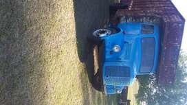 Vendo Mercedez Benz 312