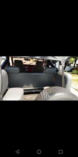 Excelente Campero  Ford Llanero Ranger