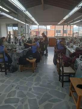 confecciones kiwi fashion solicita operari@s de confeccion para maquinas plana fileteadora y recubridora.