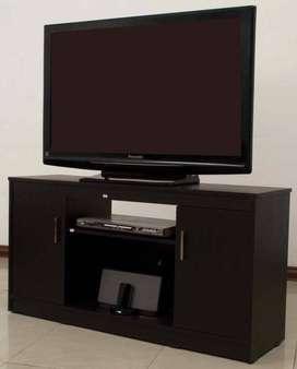Mesa para TV Maderkit