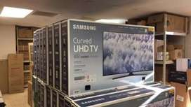 """Smart tv samsung curved 65"""". prepárate para esta navidad!!"""