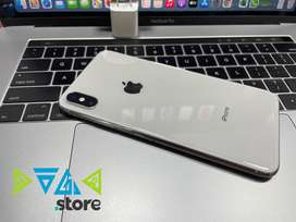 iPhone XS Max Blanco de 64Gb