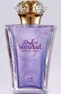 perfume dulce vanidad de unique