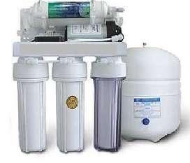 Purificador Agua Osmosis Inversa