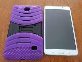 Tablet Sansung 7 pulgadas, 8 GB mod T230 NU Usada