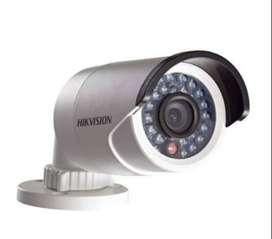 Cámara tubo Full HD1080P - 2MP - HK-DS2CE16D0T-IRPF