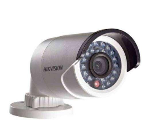 Cámara tubo Full HD1080P - 2MP - HK-DS2CE16D0T-IRPF 0