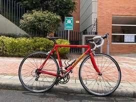 Bicicleta De Ruta Cannondale R600