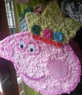 Piñata de Peppa