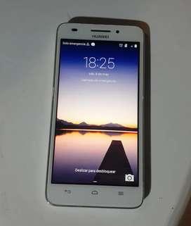 Vendo Huawei G620s