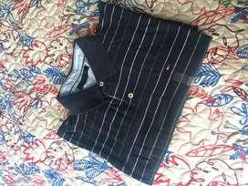 Usado, Original, Nuevo, Polo Tommy Hilfiger, Talla XL segunda mano  Yerbabuena