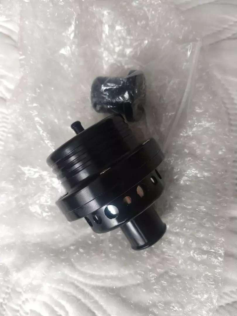 Válvula de alivio para tubo, precio 60 mil pesos
