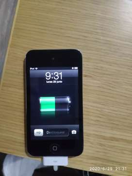 Ipod Touch 4 de 32 gb