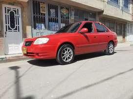 Hyundai giro 2005