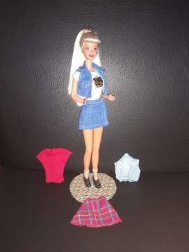 Barbie Cool Shoppin' 1997 Negociable