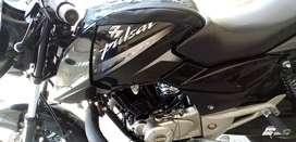 Moto pulsar 150