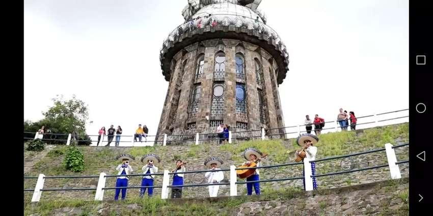 Mariachis en Quito fajardo sangolqui Tingo 0