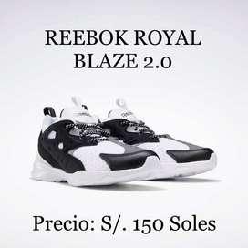 REEBOK ROYAL BLAZE 2.0