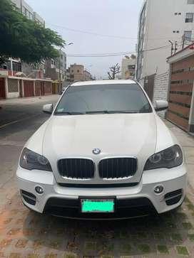Camioneta BMW