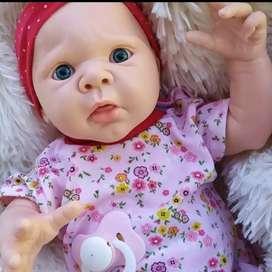 Muñecas reales