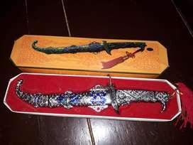 Cuchillo Hunting Knife