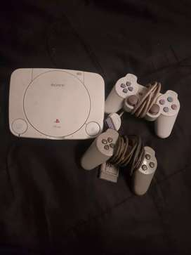 Playstation one (ps1 psone)