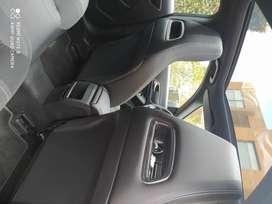 Vendo Mercedes Benz CLA200 S.B. como nuevo