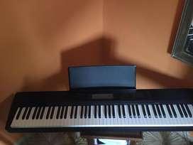Piano Casio 220