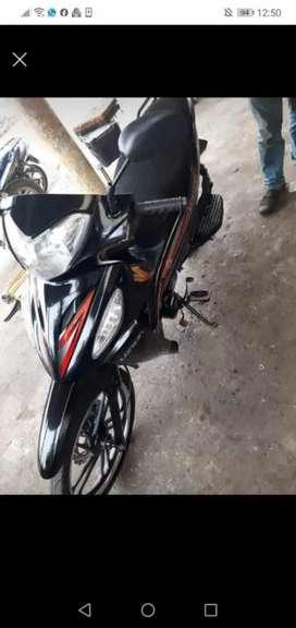 Moto Caballito