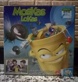 """Vendo juego de mesa nuevo """"moscas locas"""" original"""