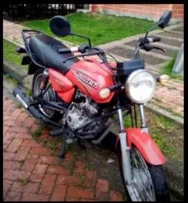 Moto Boxer BM 100 pará disfrutar, económica, BM100 en perfecto estado. Ubicada en Zipaquirá