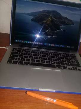 MacBook Pro Retina Intel Core i5